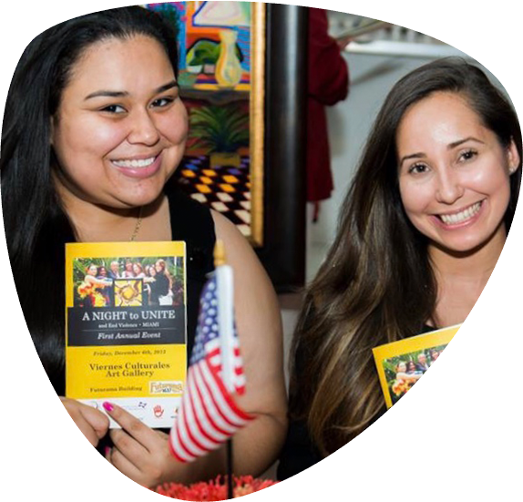 hearcongo-round-unladies